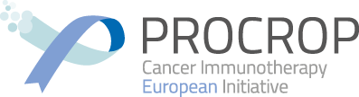 PROCROP IS A COLLABORATIVE EUROPEAN PROJECT ENTITLED PROFESSIONAL CROSS-PRIMING FOR OVARY AND PROSTATE CANCER.
