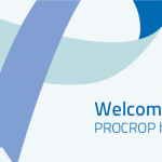 PROCROP has started, the Consortium want to welcome to all comunity