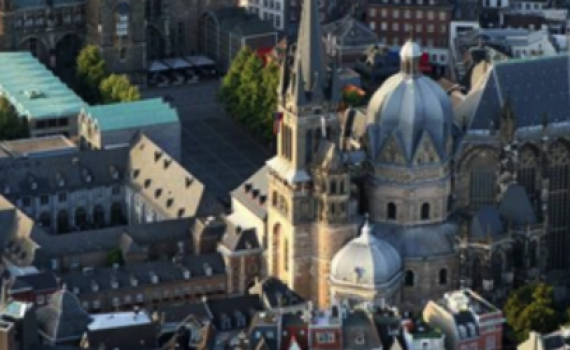 PROCROP partners will meet in Aachen next 14-15 June 2018